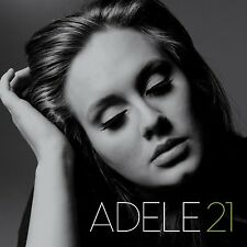 21 by Adele (Format: Audio CD)