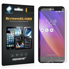 3 ANTI GLARE / MATTE New Screen Cover Guard Film For Asus Zenfone 2 (ZE551ML)