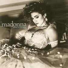 Like a Virgin by Madonna (CD, Jul-2000, Sire)