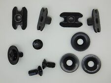 New Burton Snowboard M6 ICS EST Mounting Bolts Kit With Round Washers