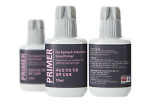 Fake Lash Extension Prep Primer Protein Remover for Eyelash Extensions