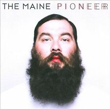 Pioneer 2011 by The Maine ExLibrary