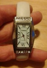 Vintage Terner Ladies Bangle watch, running with new battery NR I