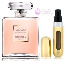 CHANEL COCO Mademoiselle For Women Eau de Parfum for Her 5ml Spray