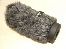 RODE WS7 Large Delux Windshield for NTG-3 or similar shotgun microphones