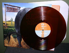 "Blink 182 ""Dude Ranch"" LP OOP Brown Wax! AFI NoFx MxPx Pennywise vinyl"