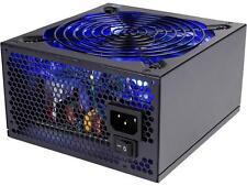 APEVIA ATX-JP600W 600W ATX12V SLI CrossFire 80 PLUS BRONZE Certified Power Suppl