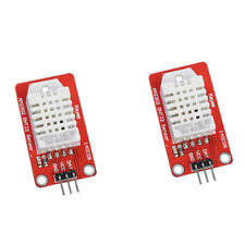 2Stk AM2302 DHT22 Temperature And Humidity Sensor Modul Für The Arduino AM 2302