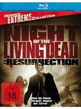 Night of the living Dead - Resurrection ~ Blu-ray ~ FSK18 ~ NEU&OVP