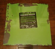 TYPE O NEGATIVE Lp NONE MORE NEGATIVE boxset SEALED 1000made- &LEAST WORST OF lp