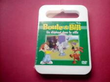 DVD Boule et Bill  UN ELEPHANT DANS LA VILLE  ROBA    NEUF SOUS BLISTER