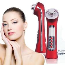 5 in 1 Skin Ultrasonic Galvanic Ion Skin Care Massage Salon Machine Z