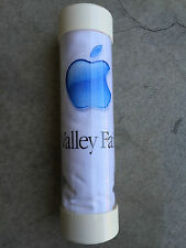 Apple Store Valley Fair 2001 Grand Opening T-shirt VERY RARE