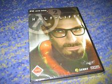 Half Life 2 PC Inklusive Counter Strike Source Sammler NEU und verschweisst