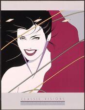 Nagel Patrick RIO TEXAS Art Print Duran Duran Album