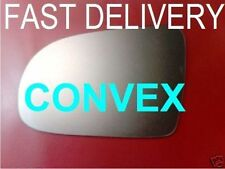 VAUXHALL CORSA B  REPLACEMENT 1993-2000  WING MIRROR GLASS- CONVEX RIGHT OR LEFT