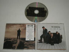 THE CRANBERRIES/NO NEEED TO ARGUE(ISLAND/74321 23344 2)CD ALBUM