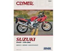 Clymer - M361 - Repair Manual