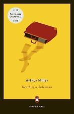 Death of a Salesman (Penguin Plays) by Arthur Miller