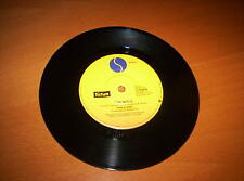 "THE CURE  ""THE WALK""   B SIDE  ""THE DREAM""  VERY GOOD  7 INCH 45    1983"