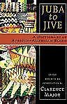 Juba to Jive: A Dictionary of African-American Slang (Penguin Reference Books)