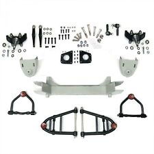 Front End Mustang II 2 IFS kit for 60-69 Corvair fits Wilwood & SSBC Brakes