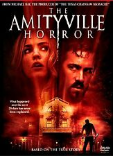 The Amityville Horror (BRAND NEW DVD) Special Edition, RYAN REYNOLDS,