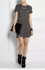 Isabel Marant silk crepe dress