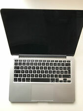 MacBook Pro Retina 13-Zoll (Mid 2014) - 2.6 GHz - 8 GB RAM - 256 GB Flash