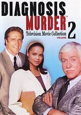 Diagnosis Murder: Television Movie Collection 2 (2015, REGION 1 DVD New)