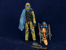 G.I. JOE Retaliation GI JOE Trooper v2a Blue Cape Loose 50th New 25th PoC 30th