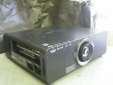 PANASONIC PT-DZ6700,DZ6700U,DZ6700L,DZ6700UL HD Projector,6000 LUMENS!LOW HOURS!
