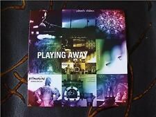 Slip Album: Marillion : Playing Away : Marillion Solo & Other Project Sampler