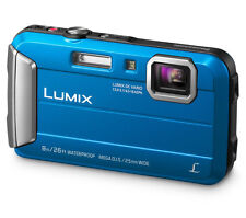 Panasonic dmc-ft-30 bleu