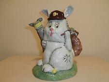Par Rabbit Teapot