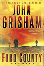 Ford County: Stories, Grisham, John, Acceptable Book