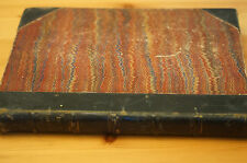 Antiquarian Nicholas Nickleby by Charles Dickens with 59 Illustrations 1st 1839