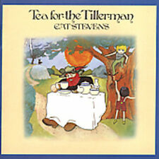 Tea For The Tillerman - Cat Stevens (2000, CD NEUF) Remastered