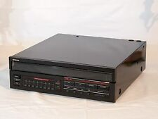 Victor (JVC) L-E50 Belt Drive Linear Tracking Fully-Automatic Turntable WORKS