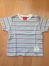 Esprit Mädchen T-Shirt Gr.68, Gestreift Top Zustand !!!!