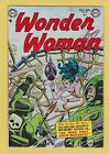 WONDER WOMAN #60 - VERY GOOD (4.0) - (07/1953) **1ST NEW LOGO ! *SCARCE ISSUE**