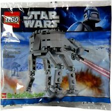 LEGO Star Wars BrickMaster Exclusive Mini Building Set #20018 Mini AT-AT Bagged