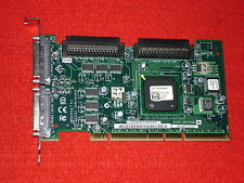 Adaptec-Controller-Card ASC-39320 A PCI-SCSI-Adapter Ultra320 PCI3.0 PCI-X NUR: