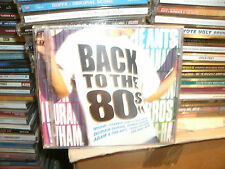 Various Artists - Back to the 80s [Sony 2 Disc]] (2004)