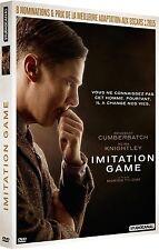 DVD *** IMITATION GAME *** ( neuf sous blister )