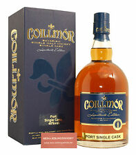 Coillmór Port Cask Bavarian Single Malt Whisky 46,0% vol. - 0,7 l - Coillmor -