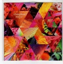 (AW515) Cineplexx, Mejor - DJ CD