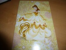 CPM / CARTE POSTALE NEUVE  DOUBLE / DISNEY   PRINCESSE