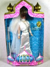 NIB BARBIE DOLL SIZE I DREAM OF JEANIE FASHION DOLL EPISODE 124