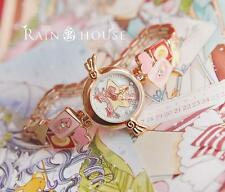 Card Captor Sakura Star Wing Card Lady Watch Waterproof Original Pre-order